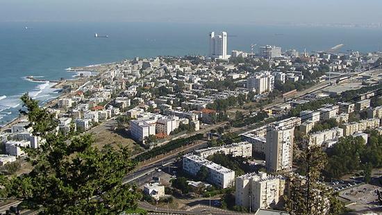 לימודים בחיפה