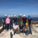 קורס ניהול פרויקטים בבנייה - התלמידים